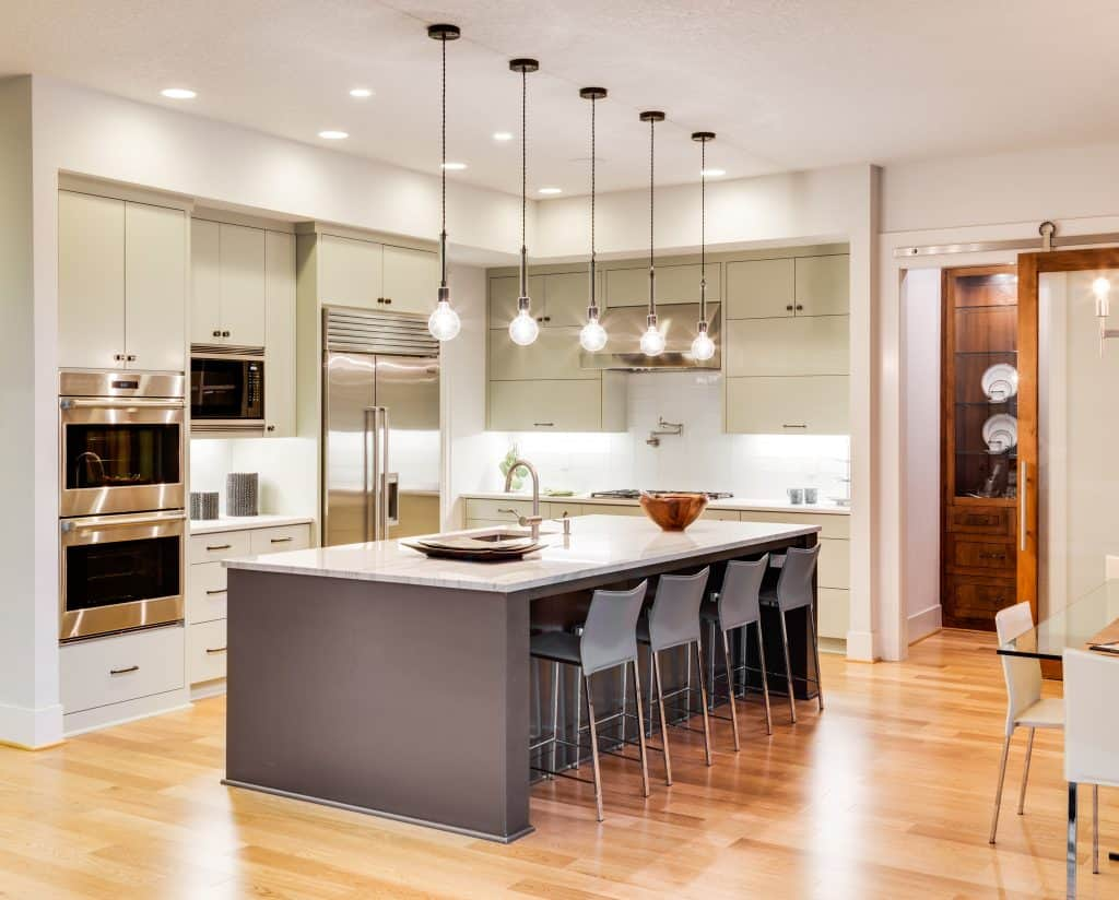 Lighting Fixtures for Kitchens: What works best?