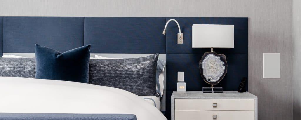Bedroom Lighting: how to Light a Modern Bedroom