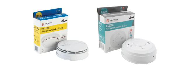ABM Electrical Wholesale is proud to sell Aico Smoke Alarms!